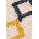 Katoenen vloerkleed (160x70 cm) Mandi, miniatuur afbeelding 3