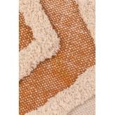 Katoenen vloerkleed (185x120 cm) Derum, miniatuur afbeelding 4