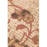 Katoenen vloerkleed (185x125 cm) Shavi, miniatuur afbeelding 4