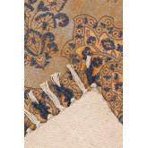 Katoenen vloerkleed (180x120 cm) Boni, miniatuur afbeelding 3