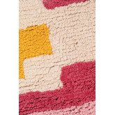 Katoenen vloerkleed (175x120 cm) Yogi, miniatuur afbeelding 4