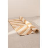 Vloerkleed van natuurlijk jute (245x155 cm) Jabiba, miniatuur afbeelding 3