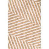 Katoenen vloerkleed (240x155 cm) Zurma, miniatuur afbeelding 5