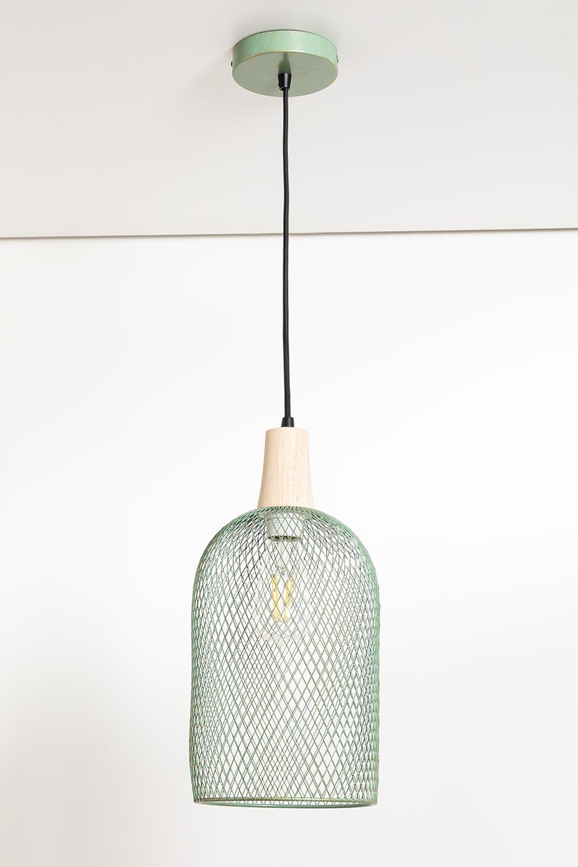 Lámpara Ireq, galerij beeld 1