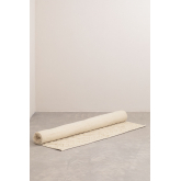 Vloerkleed van wol en katoen (255x165 cm) Lissi, miniatuur afbeelding 3