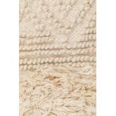 Vloerkleed van wol en katoen (255x165 cm) Lissi, miniatuur afbeelding 5