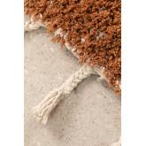 Katoenen vloerkleed (205x130 cm) Ebre, miniatuur afbeelding 3