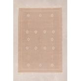 Katoenen vloerkleed (235x160 cm) Savet, miniatuur afbeelding 1