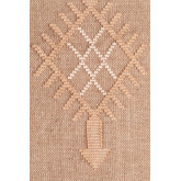 Katoenen vloerkleed (235x160 cm) Savet, miniatuur afbeelding 4