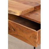 Alina houten console, miniatuur afbeelding 6