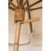 Umbry Bamboo Parasol, miniatuur afbeelding 5