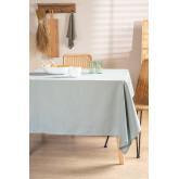 Glad tafelkleed (150 x 250 cm) Arvid, miniatuur afbeelding 1