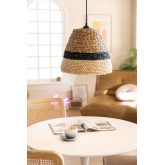 Sasa hanglamp, miniatuur afbeelding 1