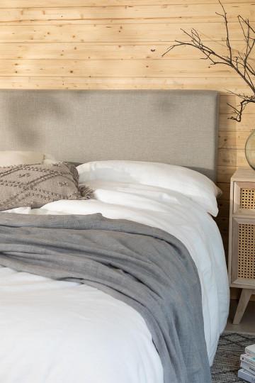 Hoofdeinde voor Tikal Bed 135 cm, 150 cm en 180 cm