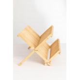 Taika bamboe afdruiprek, miniatuur afbeelding 3