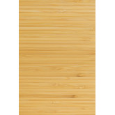 Kedari Bamboo Bed Tray, miniatuur afbeelding 6