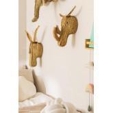 Rinho dierenkop, miniatuur afbeelding 1
