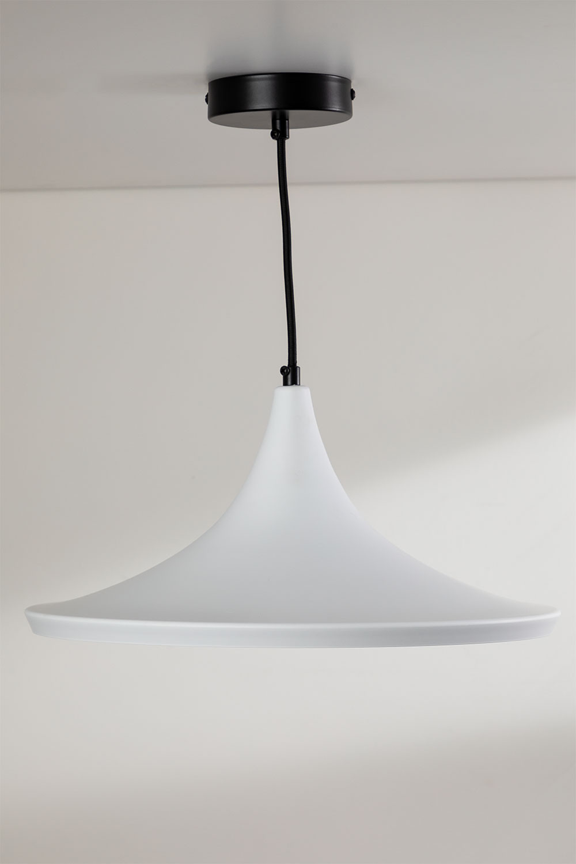 Krhas hanglamp, galerij beeld 1