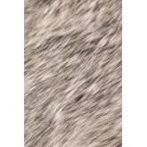 Vloerkleed van synthetisch haar (105x75 cm) Mister, miniatuur afbeelding 3