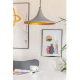 Krhas hanglamp, miniatuur afbeelding 1