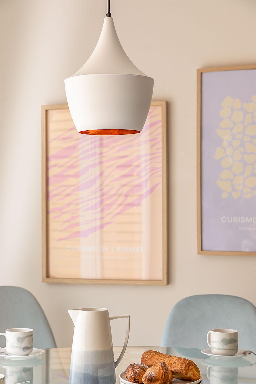 Bliko hanglamp, galerij beeld 1