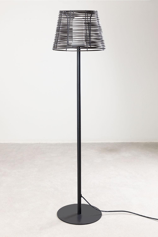 Bissel Outdoor vloerlamp, galerij beeld 1
