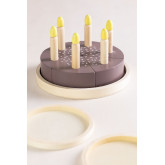 Karrot Kids Wood Cake , miniatuur afbeelding 1