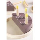 Karrot Kids Wood Cake , miniatuur afbeelding 4