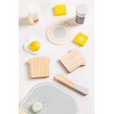Buter Kids Wood Broodrooster, miniatuur afbeelding 3