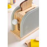 Buter Kids Wood Broodrooster, miniatuur afbeelding 5