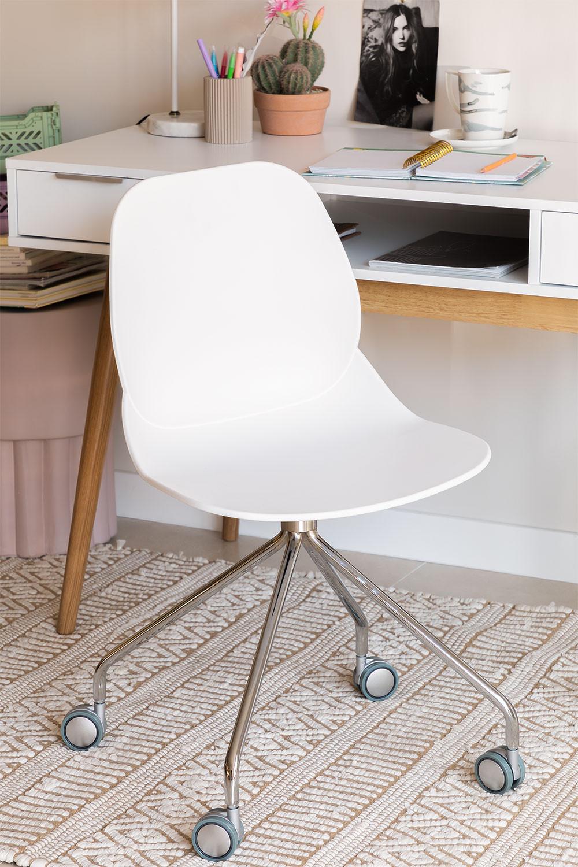 Tech stoel, galerij beeld 1