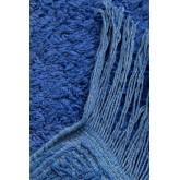 Katoenen vloerkleed (204x125 cm) Vlü, miniatuur afbeelding 3