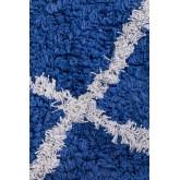 Katoenen vloerkleed (204x125 cm) Vlü, miniatuur afbeelding 4