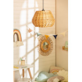 Yuba kinder plafondlamp , miniatuur afbeelding 1