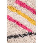 Katoenen vloerkleed (185x120 cm) Geho, miniatuur afbeelding 2