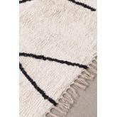 Katoenen vloerkleed (185x125 cm) Fäsy, miniatuur afbeelding 5
