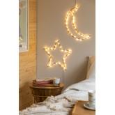 Gefom decoratieve verlichting, miniatuur afbeelding 1