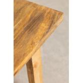 Lage Pid houten kruk, miniatuur afbeelding 5