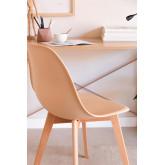 Brich Scand Nordic stoel, miniatuur afbeelding 2