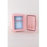 KOELKAST MINI BOX - Warme en koude minikoelkast, miniatuur afbeelding 5