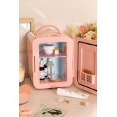 KOELKAST MINI BOX - Warme en koude minikoelkast, miniatuur afbeelding 2