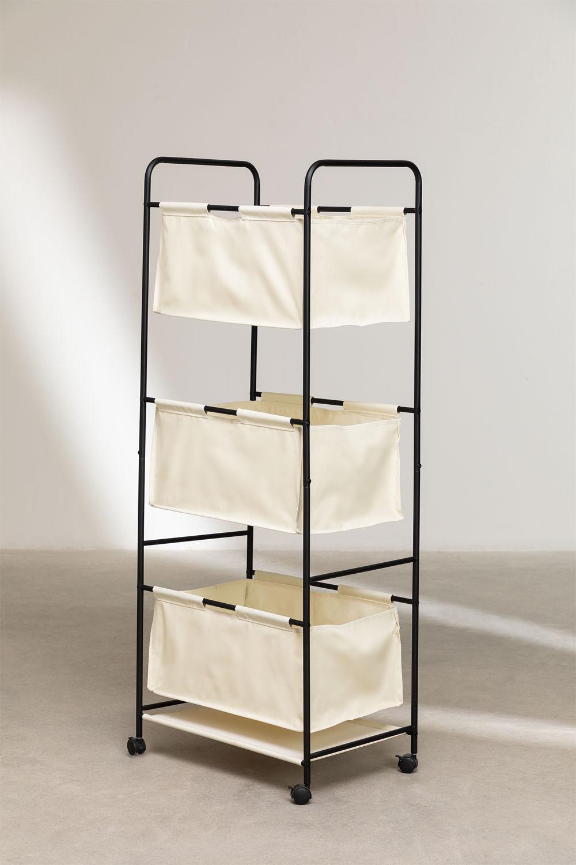 Coqos trolley, galerij beeld 1