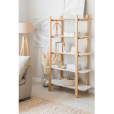Mîde rechthoekige boekenkast , miniatuur afbeelding 1