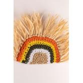 Zulu Kids decoratief vloerkleed, miniatuur afbeelding 3