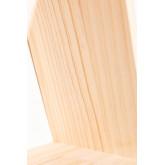 Sius Natural Kids Wood Wandplank, miniatuur afbeelding 6