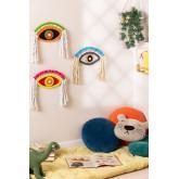 Ull Kids decoratief vloerkleed, miniatuur afbeelding 6