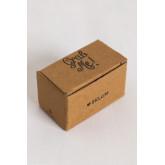 Set van 2 Weut glazen handgrepen, miniatuur afbeelding 5