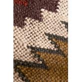 Vierkant Katoenen Kussen (45x45 cm) Isset, miniatuur afbeelding 4