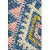 Rechthoekig katoenen kussen (40x60 cm) Uet, miniatuur afbeelding 3