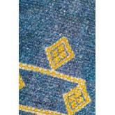 Rechthoekig katoenen kussen (40x60 cm) Uet, miniatuur afbeelding 4